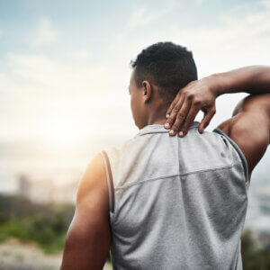 Muscle Pain Supplements