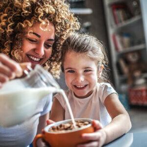 Kid's Digestion & Probiotics