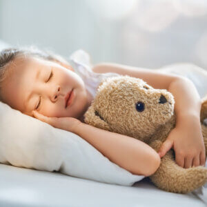 Kid's Sleep Supplements