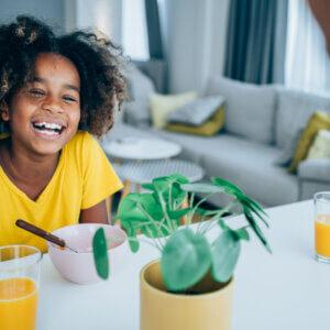 Kid's Health Supplements