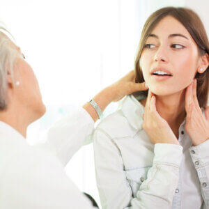 Adrenal & Thyroid Health