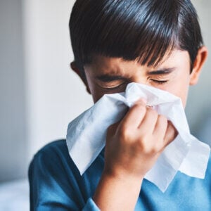 Kid's Immune Health