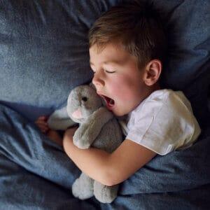 Liquid Sleep Support